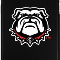 Georgia Bulldog Head iPhone 6 Plus Thinshield Snap-On Case | UGA Phone Case | Georgia Bulldogs iPhone Cover