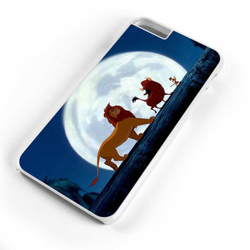 Simba Pumba And Timon iPhone 6s Plus Case iPhone 6s Case iPhone 6 Plus Case iPhone 6 Case