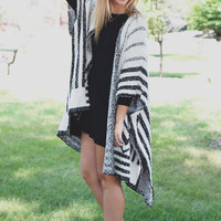 Leading Edge Poncho
