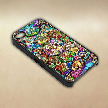 disney character phone casefor iphone and samsung