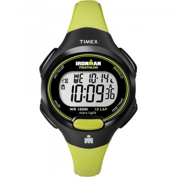 Timex Womens Ironman Digital 10 Lap Sport Watch
