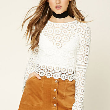 Corduroy Button-Down Mini Skirt