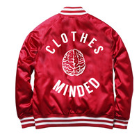 Summer of the brain jacket (Red)