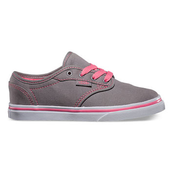 Kids Atwood Low | Shop at Vans