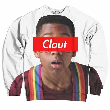 Clout Sweater