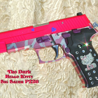 20 Awesome Pink Guns & Accessories   TacticalGear.com News
