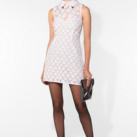 Urban Outfitters - Shakuhachi Keraway Shift Dress