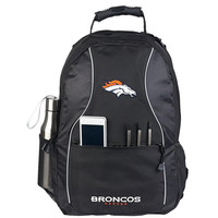 Denver Broncos NFL Phenom Backpack (Black)
