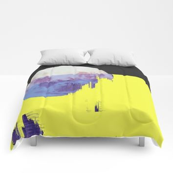 lnrlght Comforters by DuckyB