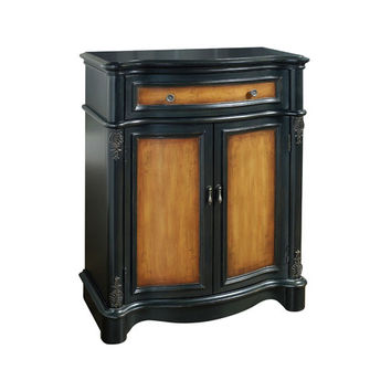 Pulaski Furniture DS-977106 RIGHT2HOME Wood Accent Chest