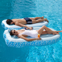 Flip Float Swimming Pool Float