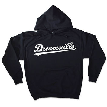 Dreamville Hoodie. Cole World. Dream Ville Shirt J. Cole Sweatshirt T-Shirt Also Available.