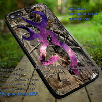 Love Browning Deer Camo Galaxy iPhone 6s 6 6s+ 5c 5s Cases Samsung Galaxy s5 s6 Edge+ NOTE 5 4 3 #art dt