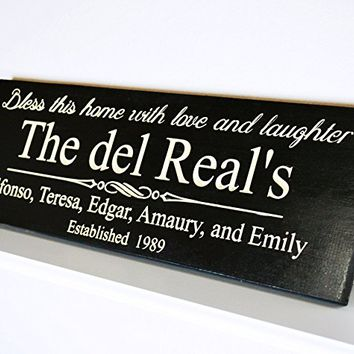 CHRISTMAS GIFT FAST SHIPPING Anniversary Gift- Valentine's Day Gift -Wedding Gift - Birthday Gift for Him, Her or Couple - A Perfect Marriage - Rustic Engraved Handmade Wood Sign - V-day .sign#196