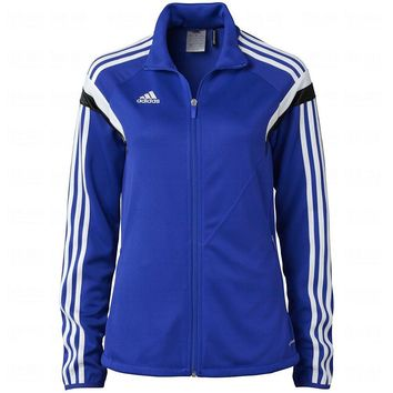 Adidas Womens Climacool Condivo 14 Training Jacket