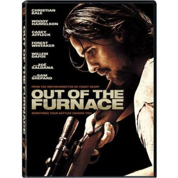 Out of the Furnace - Walmart.com