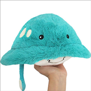 Limited Mini Squishable Stingray