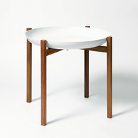Tablo Tray Table by Magnus Lofgren