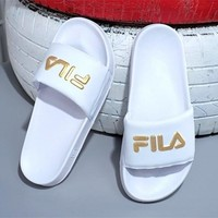 Fila Casual Fashion Women Sandal Slipper