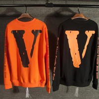 ca spbest Vlone Long Sleeve