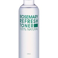 Rosemary Refresh Toner