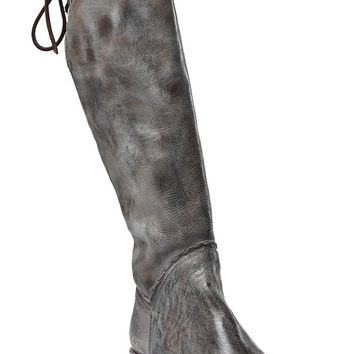 Manchester Boots - Taupe Rustic Mason (Grey) by Bed Stu