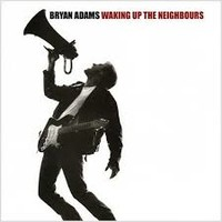 bryan adams waking up the neighbours vinyl - Google Search