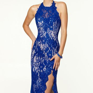 Paparazzi by Mori Lee 97101 Dress