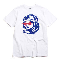 BB Midnight T-Shirt White