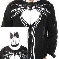 Nightmare Before Christmas Hoodie - I Am Jack