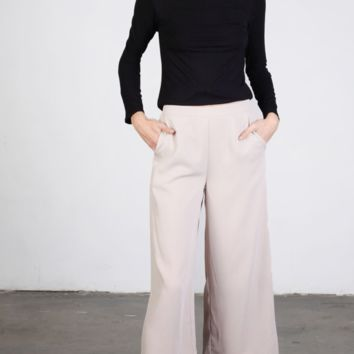 Colin Culotte Pants