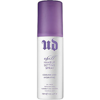 Urban Decay Cosmetics Chill Makeup Setting Spray