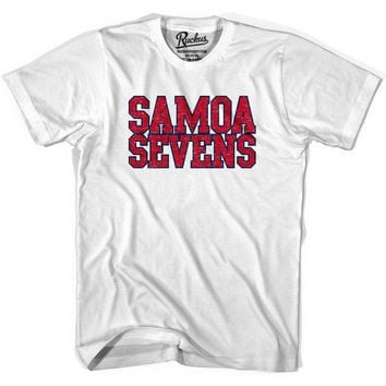 Samoa Seven Rugby Nations T-shirt