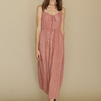 Bayberry Midi Dress | Threadsence
