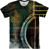 Hollow Dreams Men's T-Shirts by Eric Rasmussen | Nuvango