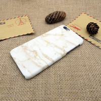 Cool white marble for iPhone 7 7 plus iphone 5 5s SE 6 6s 6 plus 6s plus case cover + Nice gift box 072601