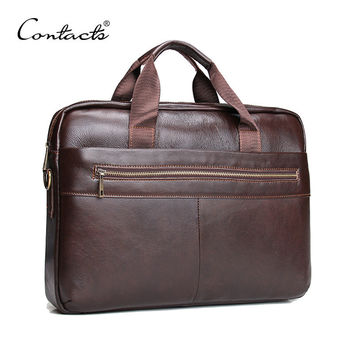 Leather Men Casual Bags [9026424899]