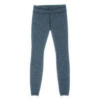 Under Armour Womens Marled Fitted Leggings