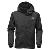 Men's Resolve 2 Jacket in TNF Black by The North Face