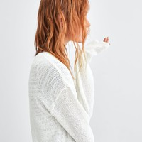 RUSTIC SWEATERDETAILS