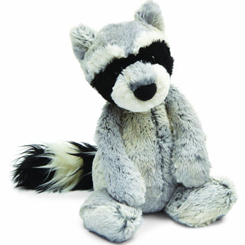 JELLYCAT WOODLAND BABE RACOON
