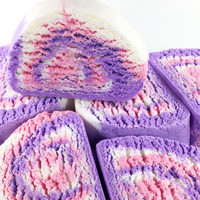 BLACK RASPBERRY VANILLA Bubble Bars Solid Bubble Bath Bubbles Bubble Bar Bath and Body Gift For Her For Him Tranquility Mountain Soap