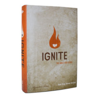 Ignite: The Bible for Teens (NKJV)