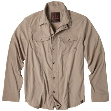 Prana Shadow Jacket - Men's