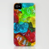 Gummy Bears iPhone Case by Ornaart | Society6