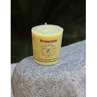 Votive Protection Candle