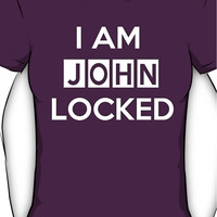 Johnlocked Women's T-Shirt