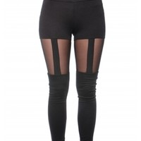 Azara Moulin Rouge Leggings