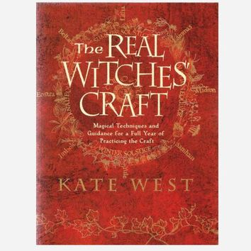 Real Witches' Craft