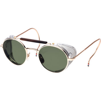 Thom Browne TB-001B-T Sunglasses